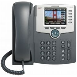 Cisco SPA525G2 5-Line IP Phone with Colour Display