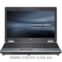 HP EliteBook 8440p 14 inch Core  i7-740QM 1.7GHz 4GB RAM 500GB HDD Win7 Pro (Refurbished)