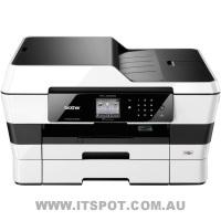 Brother MFC-J6720DW Duplex Wireless Colour Inkjet MFC Printer (Factory Refurb)