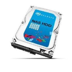 Seagate HDD 3.5 inch SATA 8TB NAS Drive