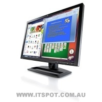 HP ZR2440W 24 inch IPS Monitor (Refurbished)