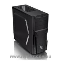 Thermaltake Gaming PC, i7 3.4Ghz CPU, 8GB RAM, 120GB SSD, GTX 570 GPU, 500W PSU, USB 3.0, Win 10 Pro (Refurbished)