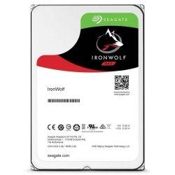 Seagate Ironwolf HDD 3.5 inch SATA 10TB NAS Drive