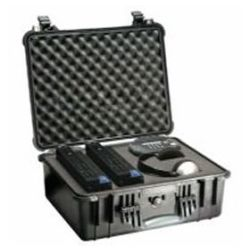 Pelican PE1550B Rugged Notebook Carry Case
