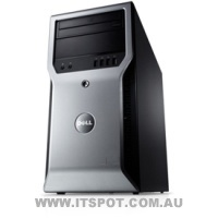 Dell T1600 Workstation Xeon E3-1245 3.3Ghz Quad Core 8GB RAM 1TB HDD Win 7 Pro 6 Mth Wty (Refurbished)