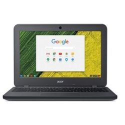 Acer Chromebook 11.6 inch HD LCD Notebook Laptop - Celeron N3160, 4GB RAM, 16GB SSD, Google OS, 1yr Mail in Wty Computer Components