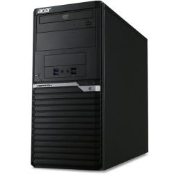 Acer Veriton MiniTower M6640G Desktop PC i5-6400 8GB RAM 256GB + 2TB DVD S/M Win10 Pro Keyboard/Mouse 3yr Onsite Wty