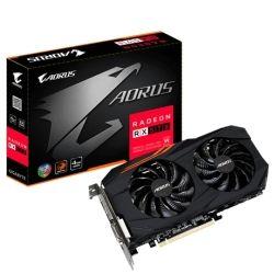 Gigabyte AORUS AMD Radeon RX 570 4GB Video Graphics Card