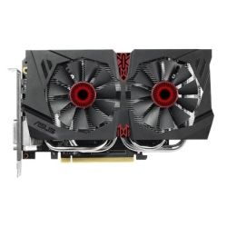 Asus Strix nVidia GeForce GTX 1060 OC 6GB VR/4K PCIe Video Graphics Card
