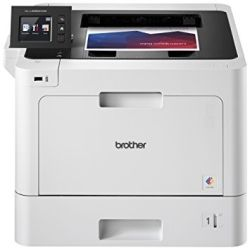 Brother HLL8360CDW Colour Laser Printer Brother $50 Rapid Cashback