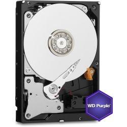 WD WD30PURX Purple 3TB SATA 3.5 Surveillance Hard Disk Drive HDD