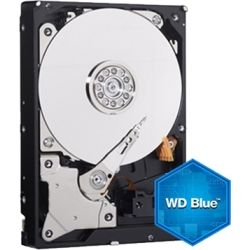 WD WD40EZRZ Blue Internal 3.5 inch Desktop SATA Drive 4TB 6GB/S IntelliPower 2yr Wty
