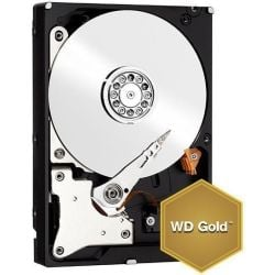 WD Gold 10TB HDD Enterprise Internal 3.5 inch SATA 6GB/S 7200rpm 5yr Wty