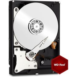 WD WD60EFRX Red 6TB SATA 3.5 NAS Hard Disk Drive HDD