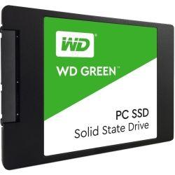 WD Green 120GB SSD 2.5 inch 3yr Wty