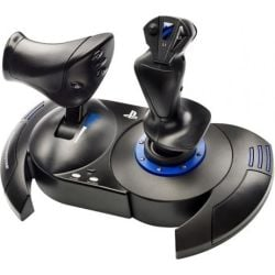 Thrustmaster T.Flight HOTAS 4 Joystick for PC and PS4