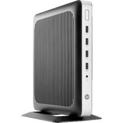 HP t630 Thin Client AMD GX-420GI 2.00GHz 4GB RAM 8GB NAND No Card Serial Port HP Smart Zero