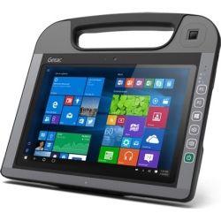 Getac RX10 Core M-5Y10C 128GB SSD Win10x64+8GB 8M Rear Camera Wi-Fi+BT Barcode Reader 3 Year B2B Warranty