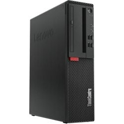 Lenovo ThinkCentre M710e SFF Desktop PC - i5-7400, 8GB RAM, 256GB SSD, DVD-RW, Win10 Pro, 3yr Onsite Wty Computer Components