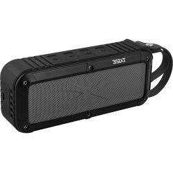 3Sixt SoundBrick BT IPX6 Speaker Black