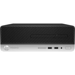 HP 400 ProDesk G5 SFF Desktop PC - i5-8500, 8GB RAM, 1TB HDD, Win10 Pro 64bit, 1yr Wty Computer Components