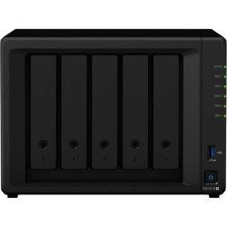 Synology DiskStation DS1019+ 5-Bay NAS