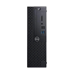 Dell Optiplex 3070 SFF Desktop PC i5-9500 3.00GHz Hexa Core 8GB RAM 1TB HDD DVDRW Win10 Pro 1yr Onsite Wty