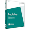 Microsoft Home & SOHO Home & Office Software - Microsoft Publisher 2013 32-bit/x64 | ITSpot Computer Components