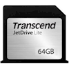 Transcend SD / SDHC / MicroSD Cards - Transcend 64GB JetDriveLite MacBook | ITSpot Computer Components
