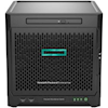 Servers - HPE MICROSERVER G10 X3216 8GB(1/2) | ITSpot Computer Components