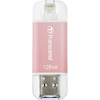 Transcend USB 3.0 Flash Drives - Transcend 128GB JetDrive GO 300 | ITSpot Computer Components