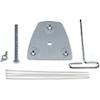 Ergotron Brackets & Mounting - Ergotron Kit LX Dual Arm Grommet | ITSpot Computer Components