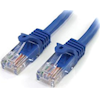 StarTech Cat5 Network Cables - StarTech 6ft Blue Snagless Cat5e | ITSpot Computer Components