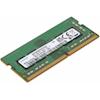 Lenovo Laptop DDR4 SODIMM RAM - Lenovo 8GB DDR4 2400MHz SODIMM | ITSpot Computer Components