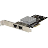 Generic Other Networking Accessories - Dual Port Network Card PCIe | ITSpot Computer Components
