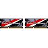 G.Skill Laptop DDR3 SODIMM RAM - G.Skill 8GB (2x 4GB) DDR3 1600MHZ | ITSpot Computer Components