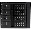 StarTech 3.5 Desktop External Hard Drive Enclosures - StarTech 4-Bay Hot Swap Mobile Rack | ITSpot Computer Components