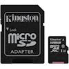 Kingston SD / SDHC / MicroSD Cards - Kingston 128GB microSDXC Canvas | ITSpot Computer Components