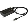StarTech USB Hubs - StarTech 4-Port USB-C Hub C to A | ITSpot Computer Components
