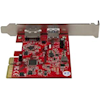 StarTech Laptop Accessories - StarTech PCIe Card 2 Pt USB 3.1 | ITSpot Computer Components