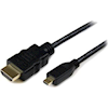 StarTech HDMI Cables - StarTech 2m High Speed HDMI to HDMI | ITSpot Computer Components