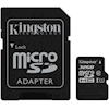 SD / SDHC / MicroSD Cards - Kingston 32GB microSDHC Canvas | ITSpot Computer Components