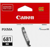 Canon Ink Cartridges - Canon CLI681 Black Ink Cartridge | ITSpot Computer Components