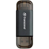 Transcend USB 3.0 Flash Drives - Transcend 64GB JetDrive GO 300 BLK | ITSpot Computer Components