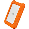 LaCie 2.5 Portable External Hard Drives - LaCie Rugged Secure 2TB | ITSpot Computer Components