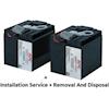 APC Batteries - APC (TRBC11) Sup install | ITSpot Computer Components