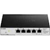 D-Link Gigabit Network Switches - D-Link DGS-1100-05PD | ITSpot Computer Components