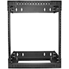 Rackmount Cases - StarTech 12U Wall Mount Server Rack | ITSpot Computer Components