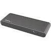 Generic Docks & Port Replicators - THUNDERBOLT 3 DUAL-4K Dock Windows   ITSpot Computer Components