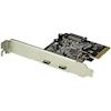 StarTech USB Hubs - StarTech Dual Port USB-C Card | ITSpot Computer Components